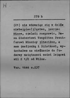 Kartoteka Słownika języka polskiego XVII i 1. połowy XVIII wieku; W10