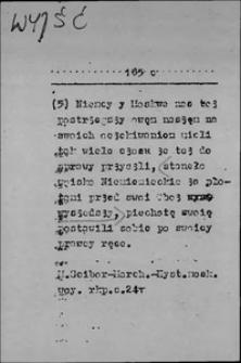 Kartoteka Słownika języka polskiego XVII i 1. połowy XVIII wieku; Wyjść2 - Wyłamywać się