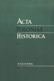 L'influence de la Révolution d'Octobre sur la formation de la IIe République Polonaise